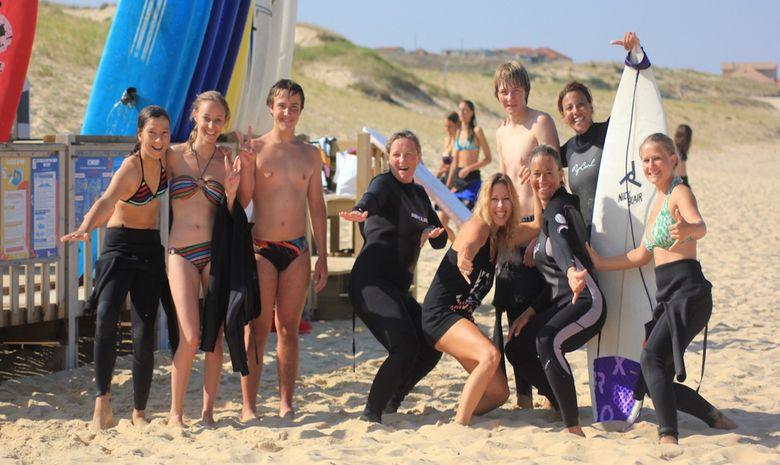 Stage de surf 5 jours découverte-3