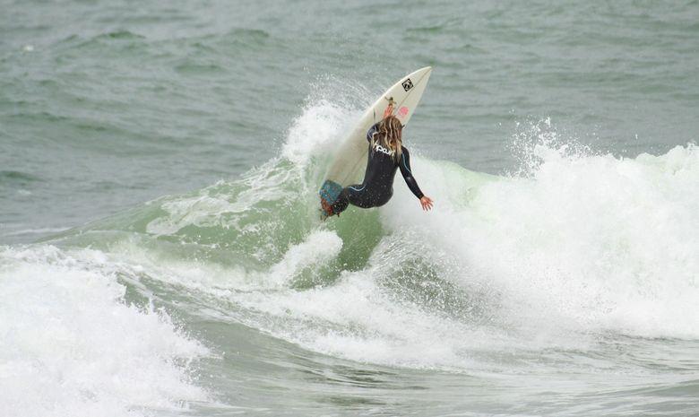 Stage de surf 5 jours découverte-4