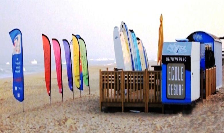 Stage de surf 5 jours découverte-9