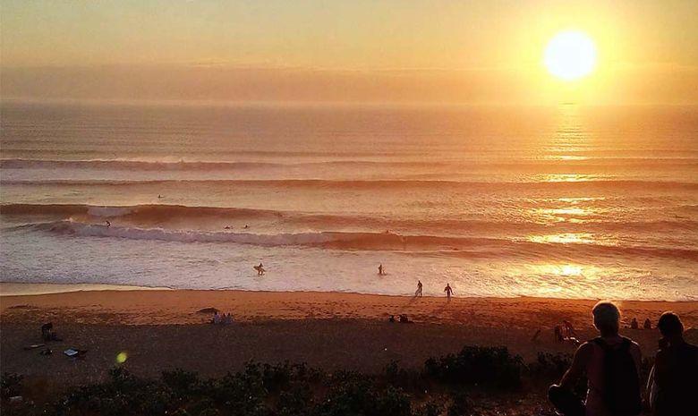 Stage de surf 5 jours découverte-6