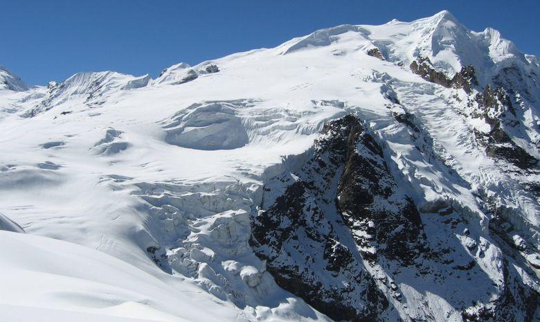 Ascension du Mera Peak (6476 m)-8