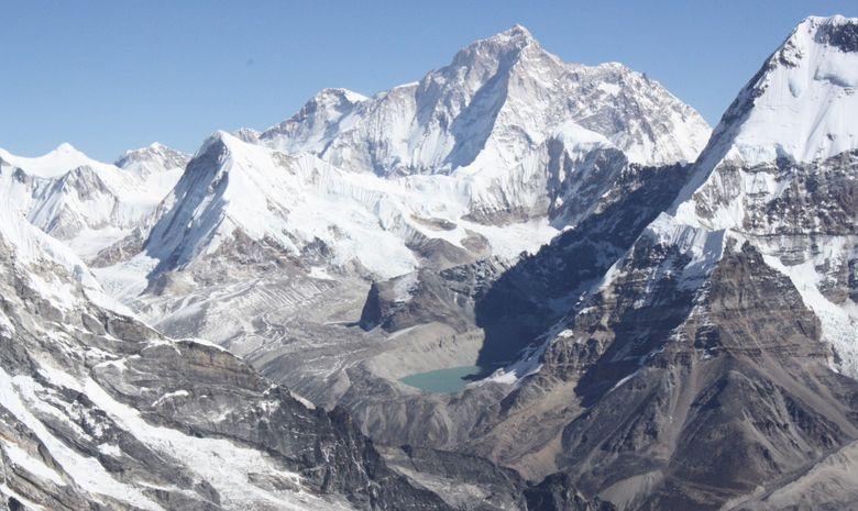 Ascension du Mera Peak (6476 m)-6