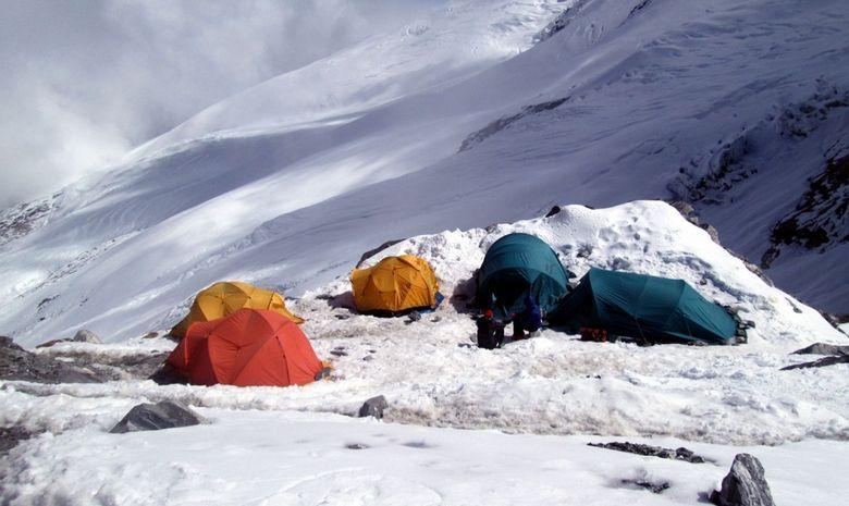 Ascension du Mera Peak (6476 m)-7