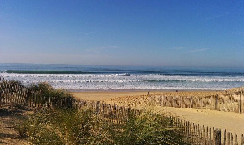 Stage de surf à Hossegor-8