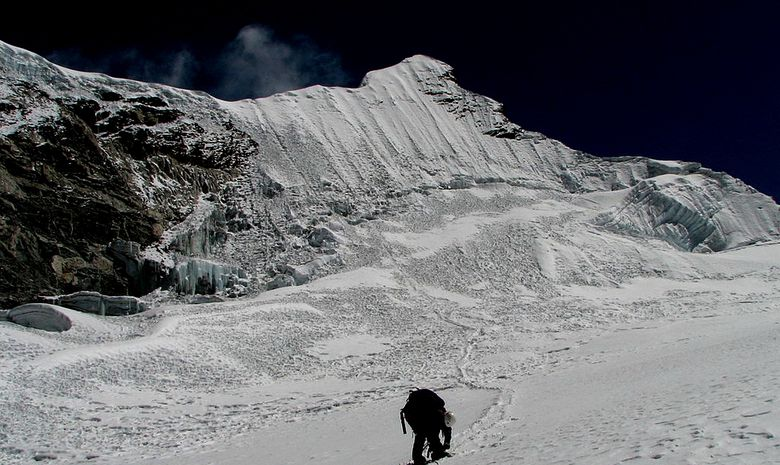 Trekking et Ascension de l'Island Peak (6189 m)-2