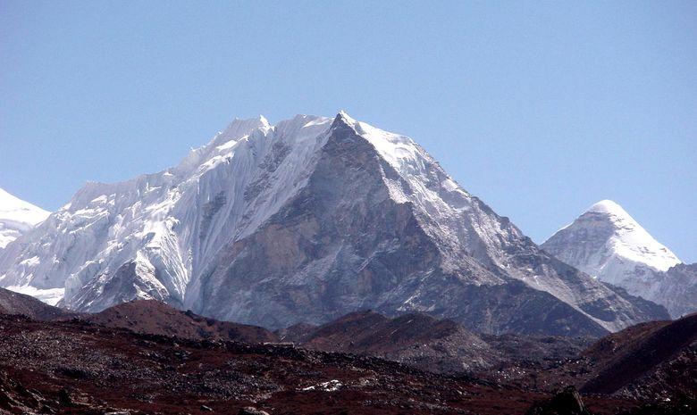 Trekking et Ascension de l'Island Peak (6189 m)-6