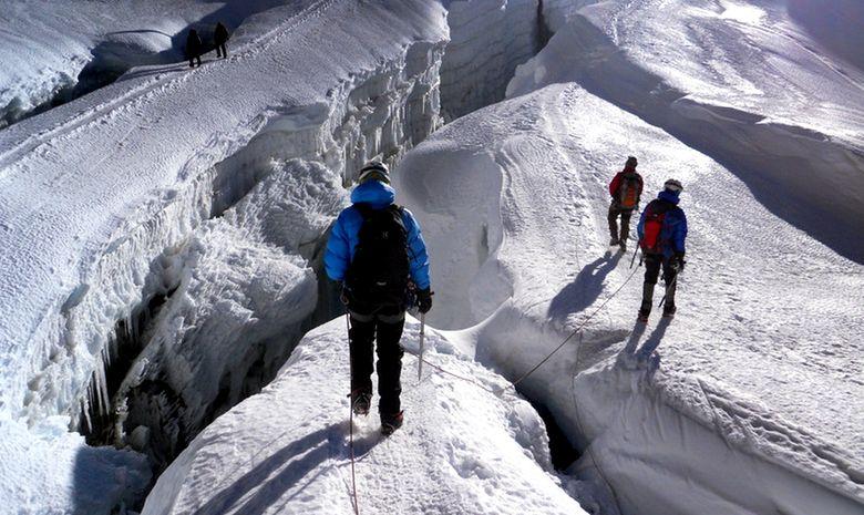 Trekking et Ascension de l'Island Peak (6189 m)-3