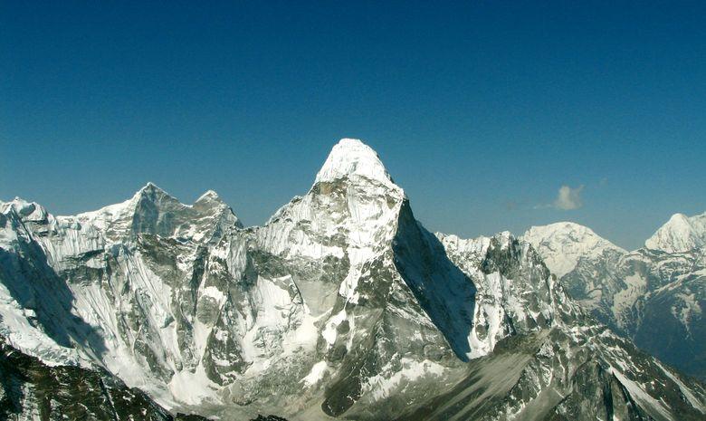 Trekking et Ascension de l'Island Peak (6189 m)-8