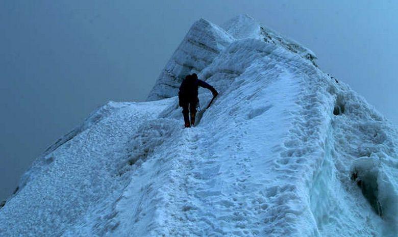 Trekking et Ascension de l'Island Peak (6189 m)-4