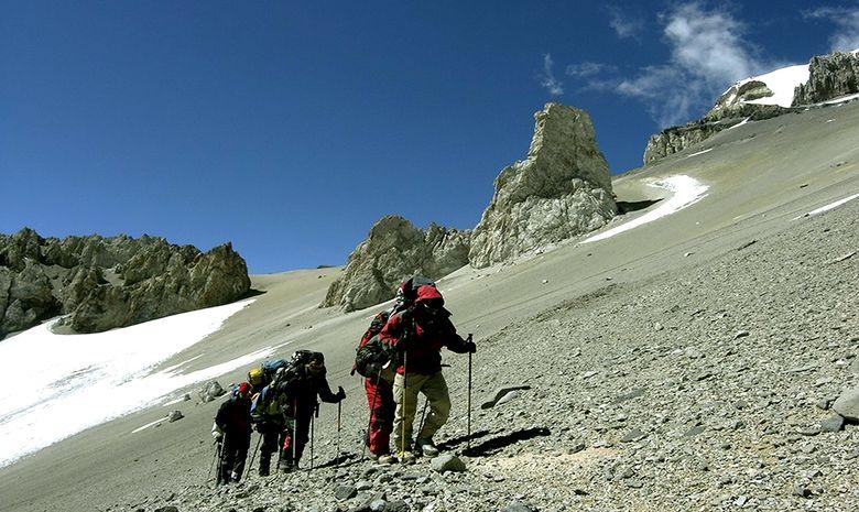 Ascension de l'Aconcagua (6 962 m)-1