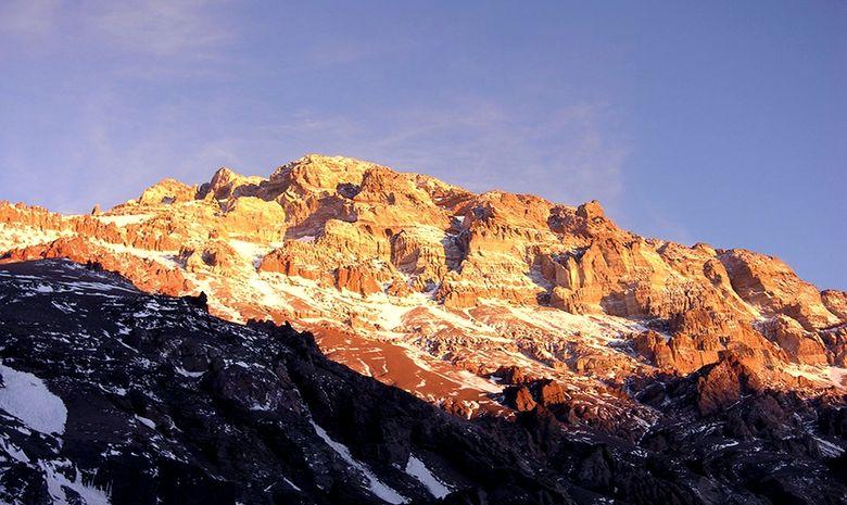 Ascension de l'Aconcagua (6 962 m)-4