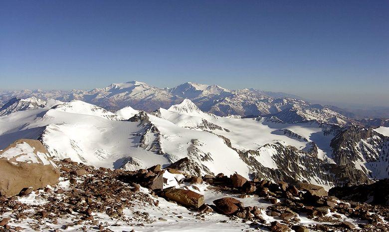 Ascension de l'Aconcagua (6 962 m)-5