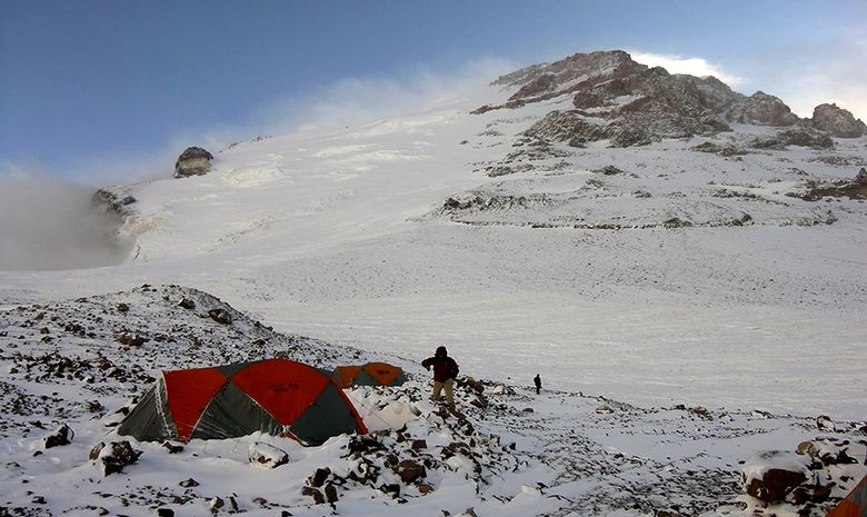 Ascension de l'Aconcagua (6 962 m)-7