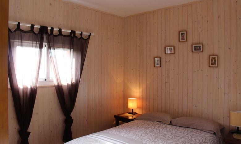 stage / hebergement bungalow 2 pers.-4