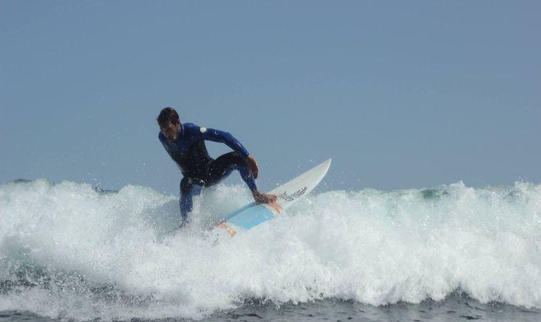 Séjour de surf pour 2 personnes à Fuerteventura-10