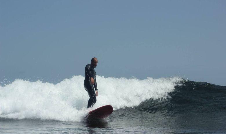 Séjour de surf pour 2 personnes à Fuerteventura-11