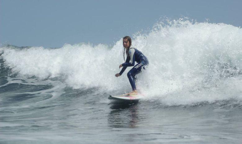 Séjour de surf pour 2 personnes à Fuerteventura-12