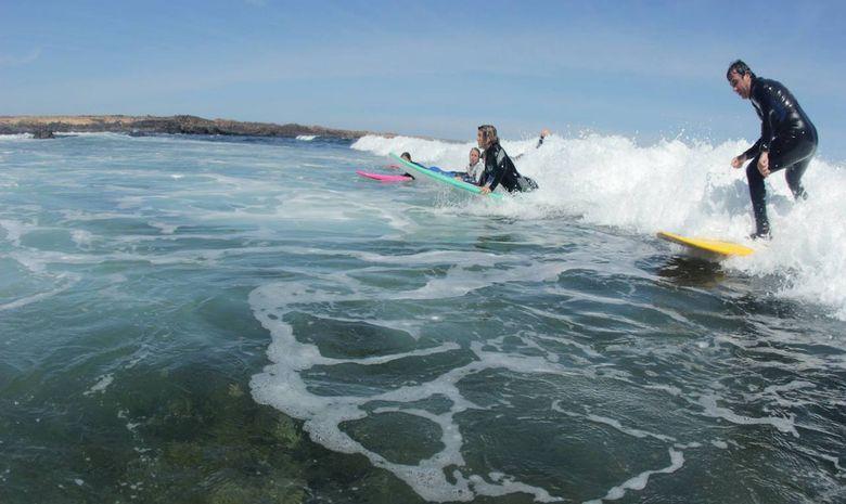 Séjour de surf pour 2 personnes à Fuerteventura-13
