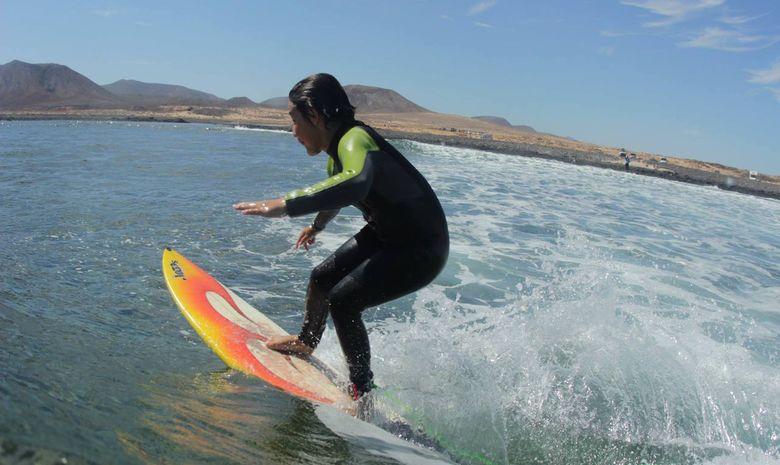 Séjour de surf pour 2 personnes à Fuerteventura-14