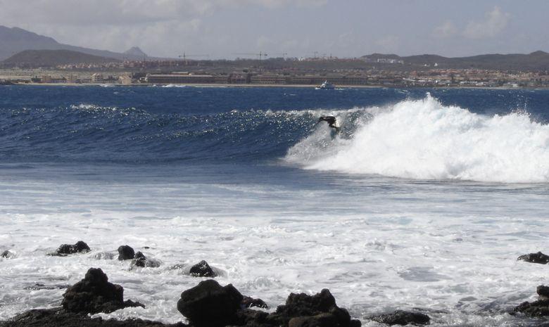 Séjour 4 pers surf Fuerteventura-15