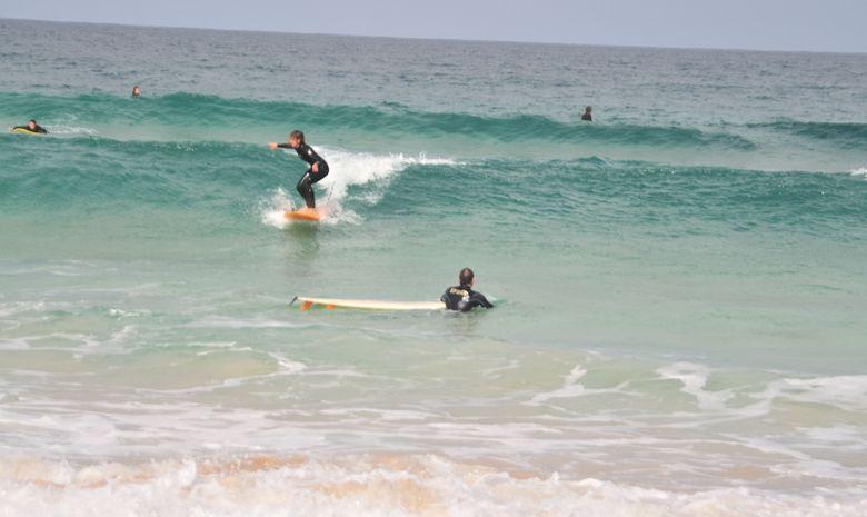 Séjour 4 pers surf Fuerteventura-14