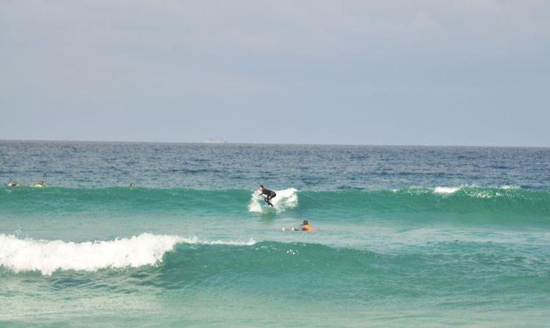 Séjour 4 pers surf Fuerteventura-12