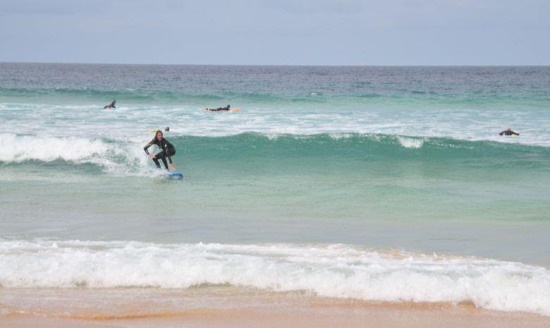 Séjour 4 pers surf Fuerteventura-13