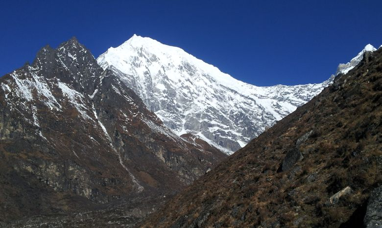 Trek du Langtang à Hélambu -2