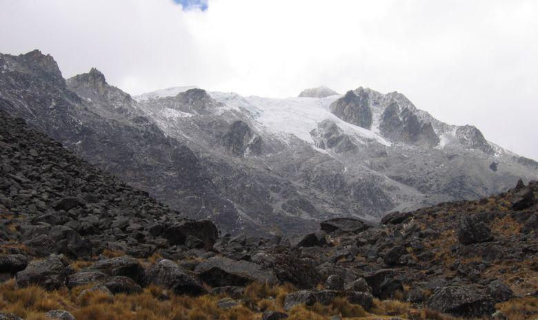 Ascension du Chachacomani (6074m)-1
