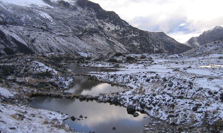 Ascension du Chachacomani (6074m)-4