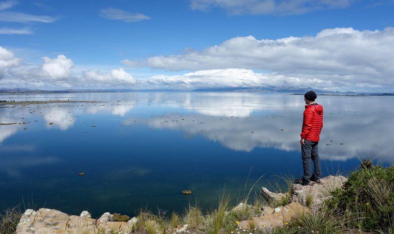 La traversée des Andes, entre trek, rencontres-1