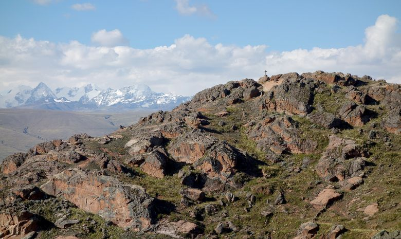 La traversée des Andes, entre trek, rencontres-2