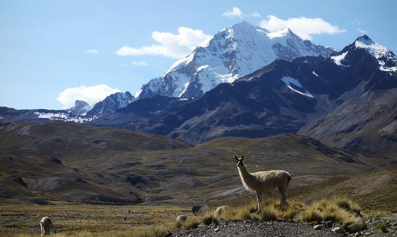 La traversée des Andes, entre trek, rencontres-4