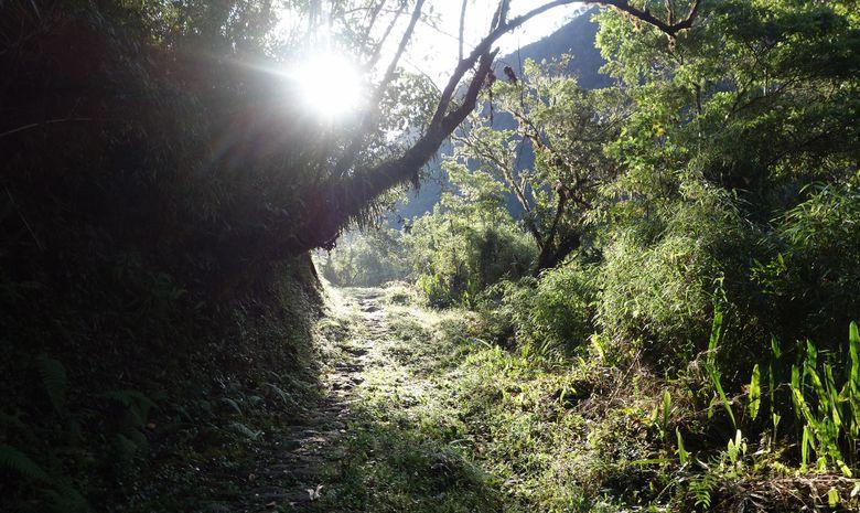 La traversée des Andes, entre trek, rencontres-6