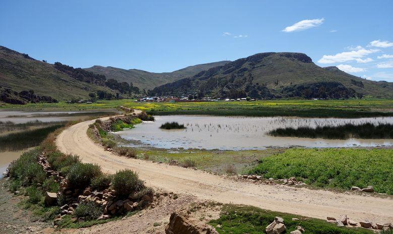 La traversée des Andes, entre trek, rencontres-8
