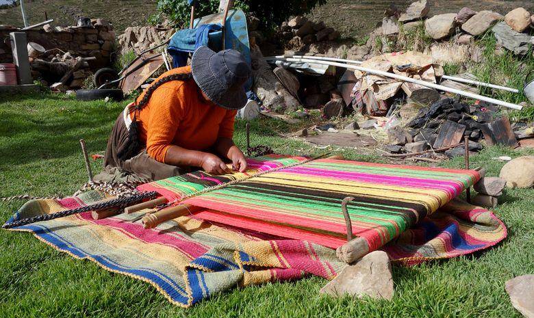 La traversée des Andes, entre trek, rencontres-9