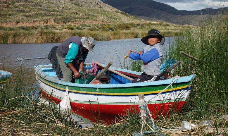 La traversée des Andes, entre trek, rencontres-10