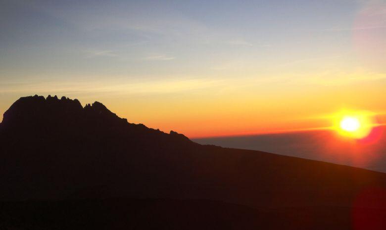 La beauté du Kilimandjaro vous surprendra