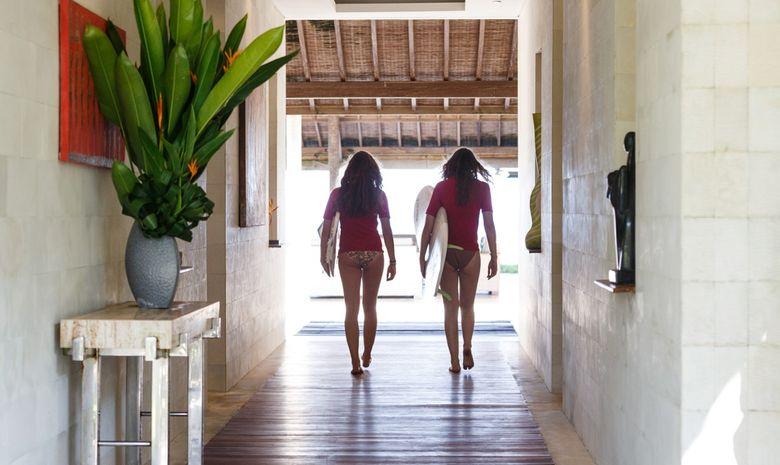 Séjour Surf tout confort à Bali - Gianyar-3