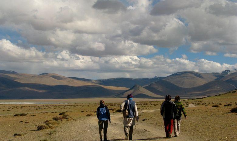 Trail au coeur du Ladakh-6
