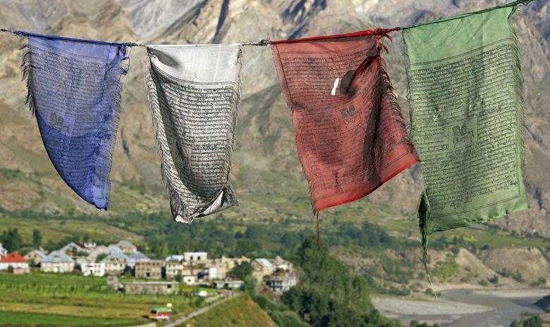 Trail au coeur du Ladakh-9