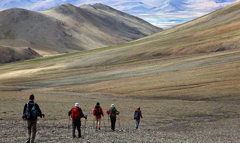 Trail au coeur du Ladakh-13