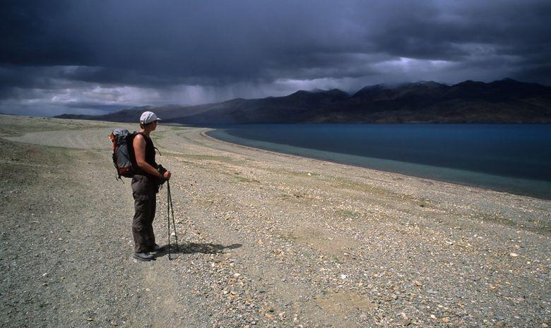 Trail au coeur du Ladakh-5
