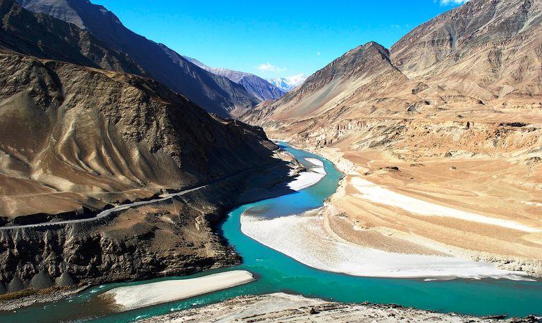 Trail au coeur du Ladakh-10