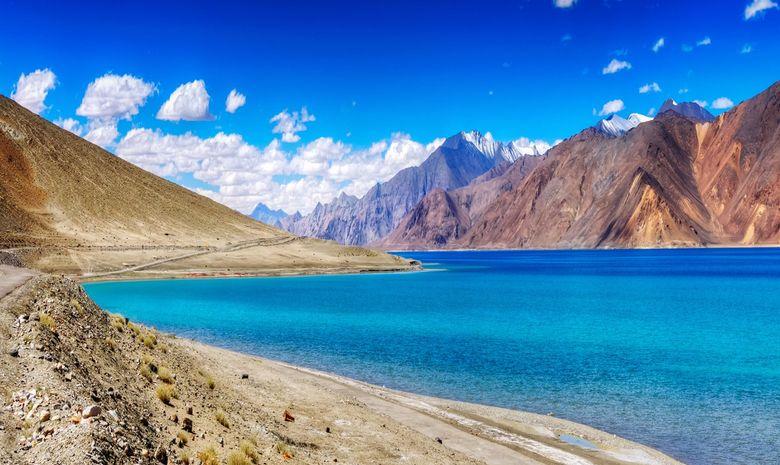 Trail au coeur du Ladakh-2