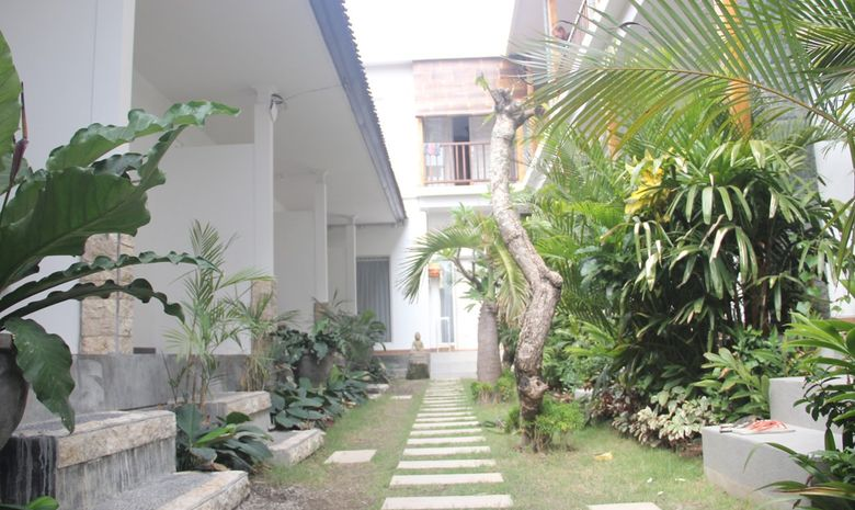 Séjour surf à Bali en guest house-4