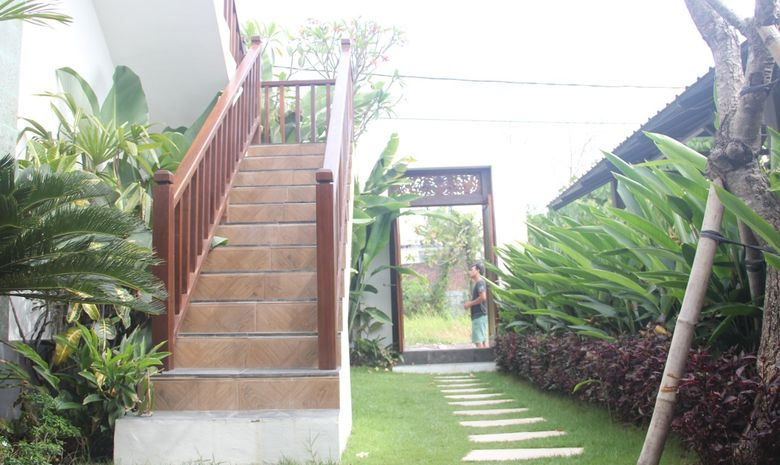 Séjour surf à Bali en guest house-8