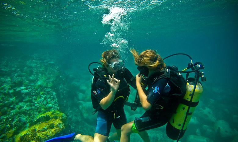 Croisière privée de kitesurf aux Grenadines-14