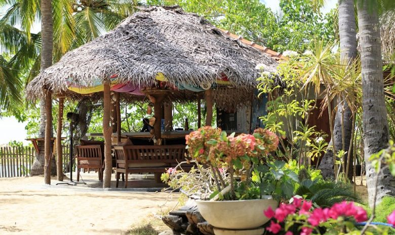 Kitecamp au Sri Lanka avec cours tous niveaux-5