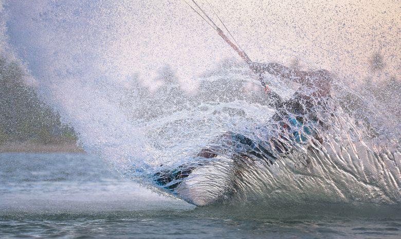 Croisière kitesurf au Sri Lanka